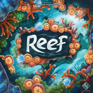 Reef by Next Move Games